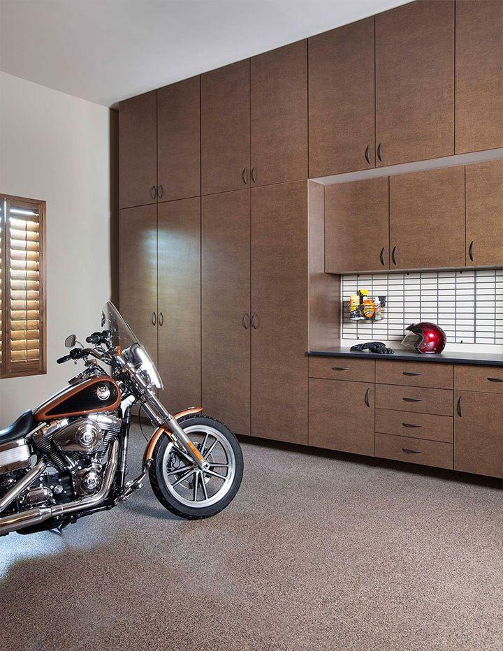 Custom Garage Cabinets Nieman Market Design