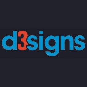 (c) D3signs.co.uk
