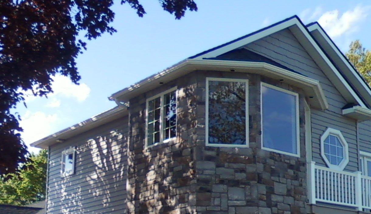 Gutters Siding Roofing Monroe Mi 48161