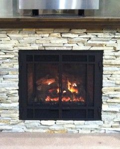 Featured Mendota Dxv 45 Gas Fireplace