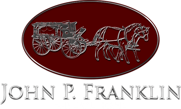 John P. Franklin Funeral Home