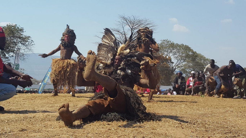 Chewas Kulamba ceremony held in style: Photo focus