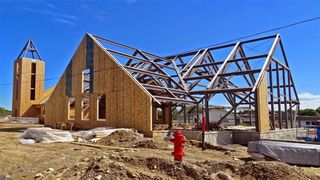 Church Builders Lumberton, SC & Fayetteville, NC ...