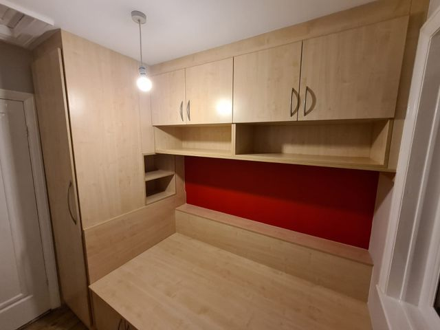 Use That Space Fitted Bespoke Furniture