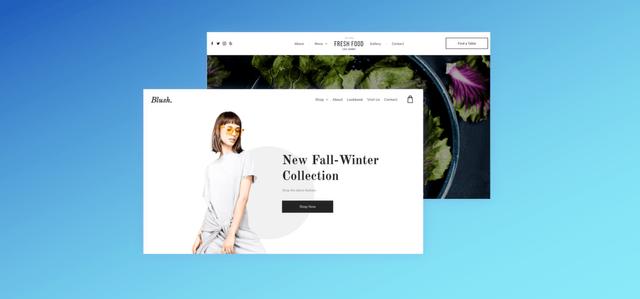 11 Tips For Designing A Great Website Header