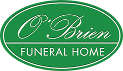 O'Brien Funeral Home in Wall and Brick NJ - Logo