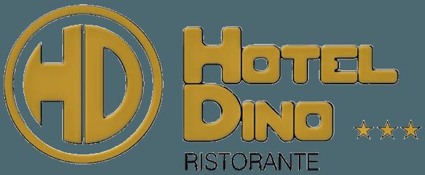 HOTEL RISTORANTE DINO-LOGO
