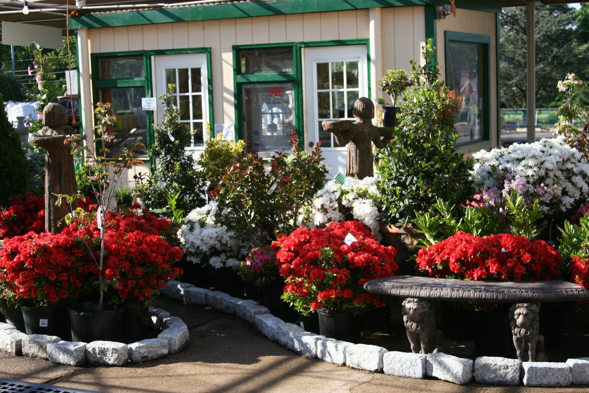 Mcnaughton S Garden And Landscaping