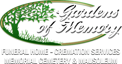 Gardens of Memory Funeral Home - Cremation Services, Memorial Cemetery & Mausoleum
