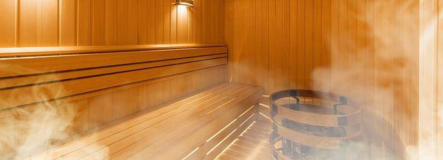Sauna Bagno Turco E Sport Quali Sono I Benefici Per Il Vostro Corpo
