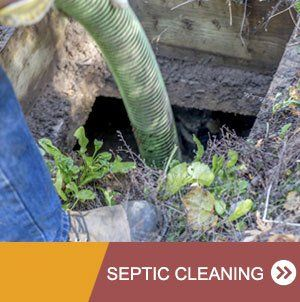 Mitchell S Septic Tank Cleaning