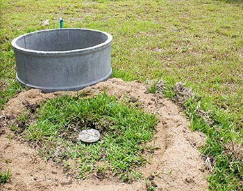 Septic Cleaning Service Rocky Mount Nc