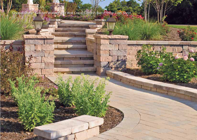 Hardscaping Southern Md Residential Commercial