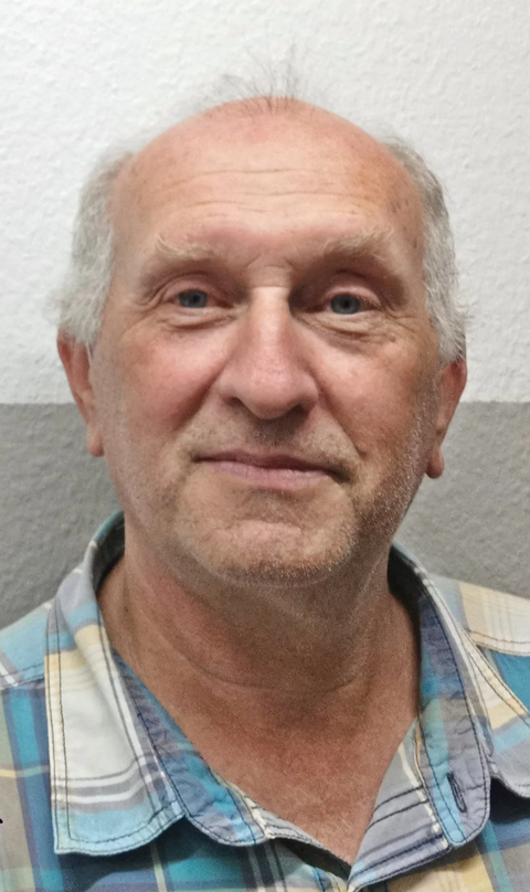 Jörg Krieg Schatzmeister - Mieter Netzwerk Dortmund e.V.