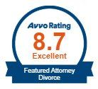 Katherine Thomas Avvo Rating