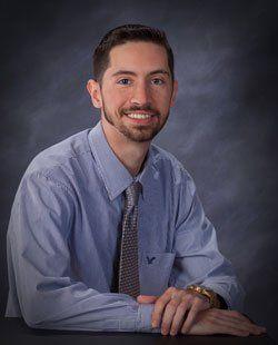 Nick Jones — Medway, MA — Cunnally Law Group, LLC