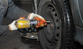 Wootton Tyres, tyre specialists on the
