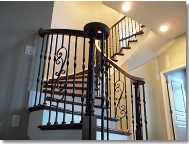 Kellner Stair & Rail - The Quality Choice for Your Home