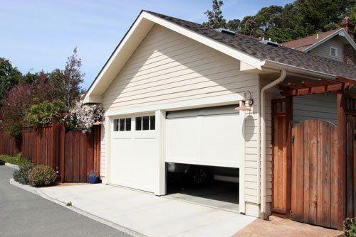 Upgrading To An Automatic Garage Door Opener Factors To Consider
