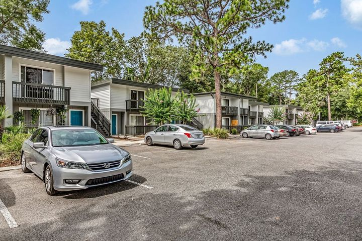 Chelsea Lane Apartments - Union Properties of Gainesville ...