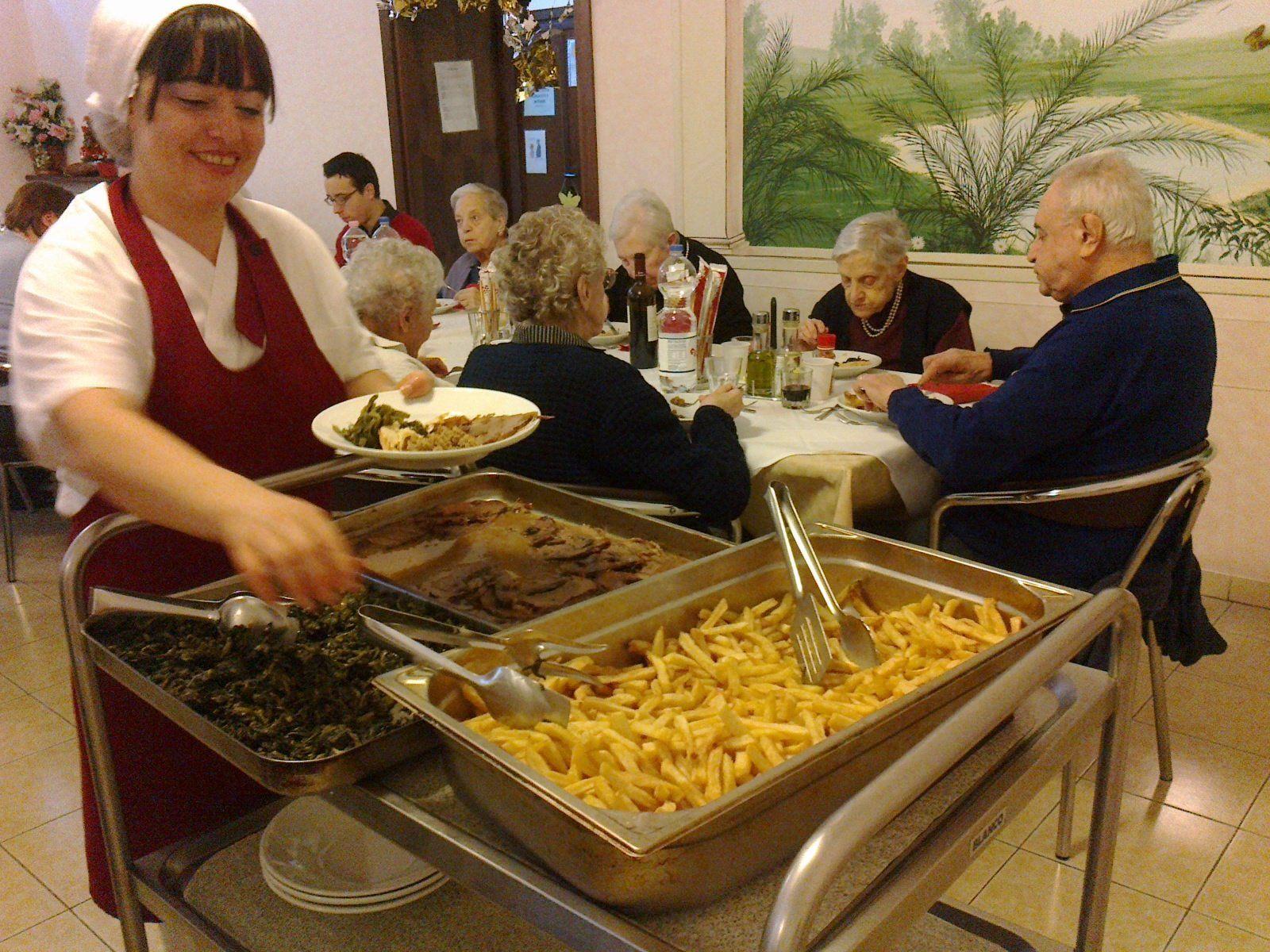 Struttura per anziani | Verona | Casa di Riposo S. Anna