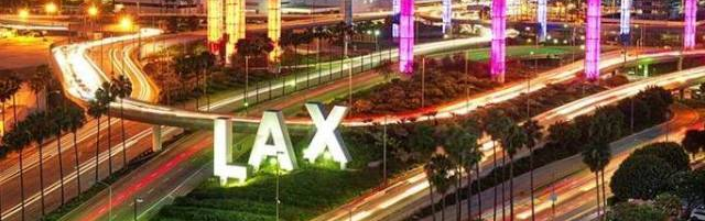 Best Lax Limo Service Los Angeles Airport Transportation Services
