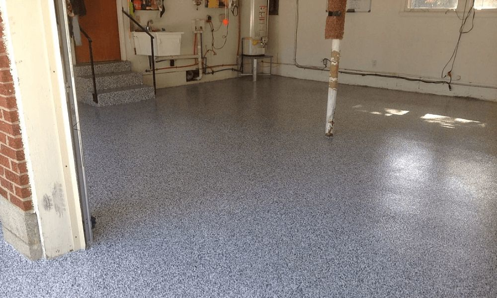 Telltale Signs Your Garage S Concrete Needs To Be Repaired