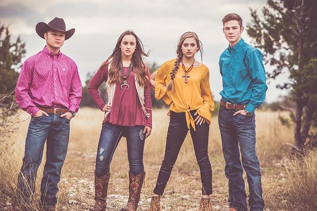 Boots and Western Wear | Blair's