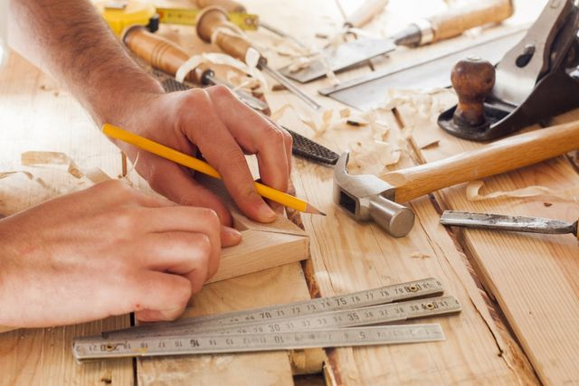 Carpentry in Nassau County, NY | D Singh General Contractor Inc