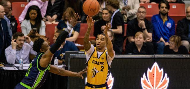 X Marks The Spot: Stingers Re-sign CEBL MVP, Xavier Moon