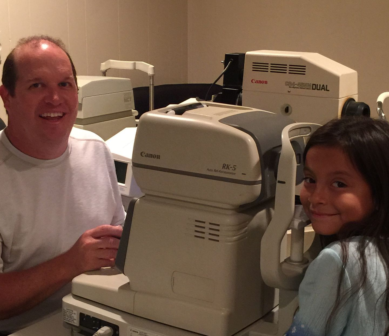 Optometrists Retail Midland, TX