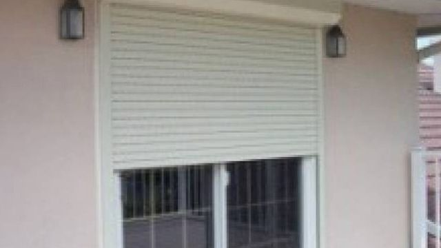 Residential Shutters Detroit Mi Protector Window Door