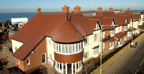 Roofing Company Complete Roofing Contractors Ltd