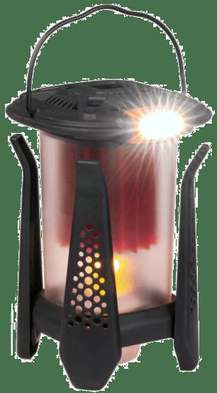 portable outdoor led lantern