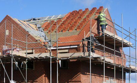 Affordable Roof Repairs In Newcastle Upon Tyne