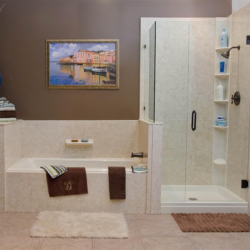 Bathroom Remodeling | Dayton, OH | Bath Creations