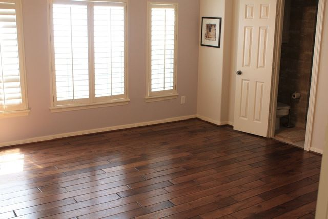 Wood Flooring Installation Services For Houston Tx