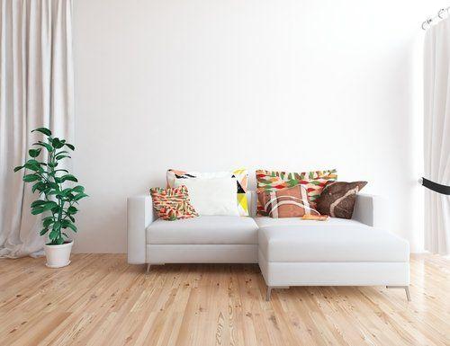 Sofas Como Decor Casa