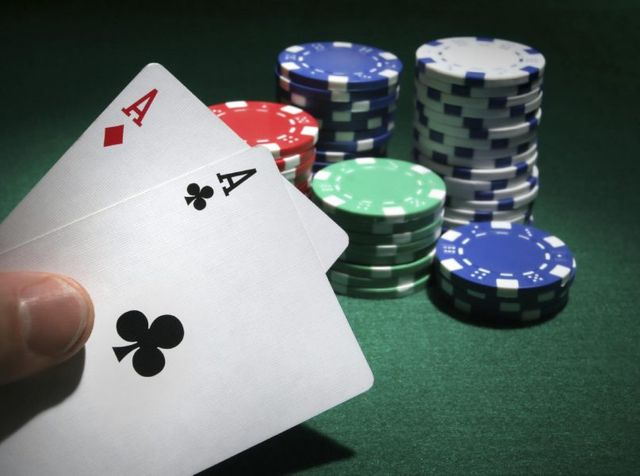 Poker Pioneer Idnpoker