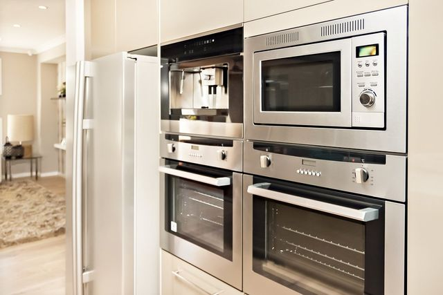 Appliance Installation In New Orleans La Deselectric