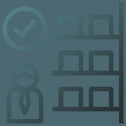 Icona Assortimento completo di tende per interni ed esterni, strutture e pergolati