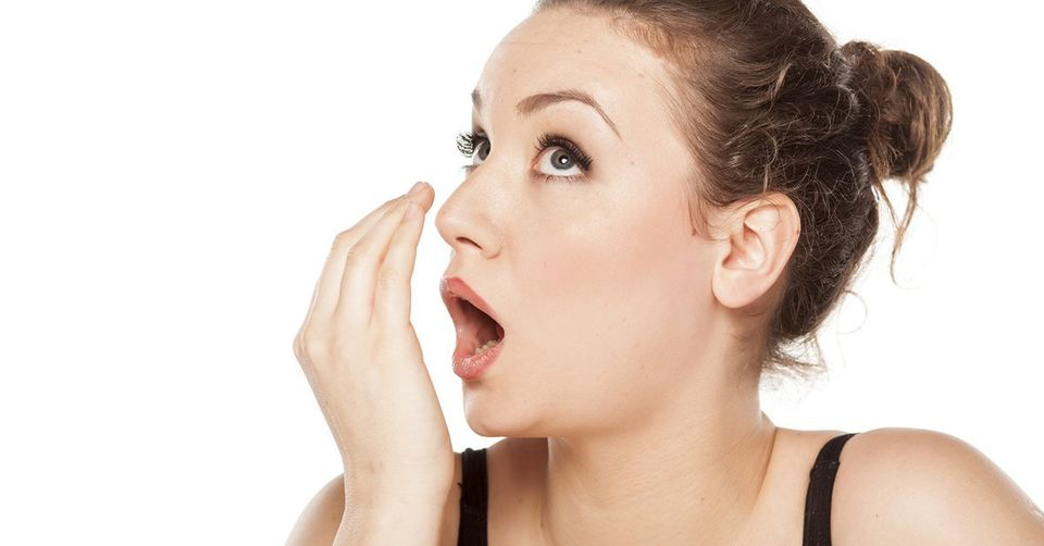 13 Causes & Effective Remedies Of Bad Breath (Halitosis)