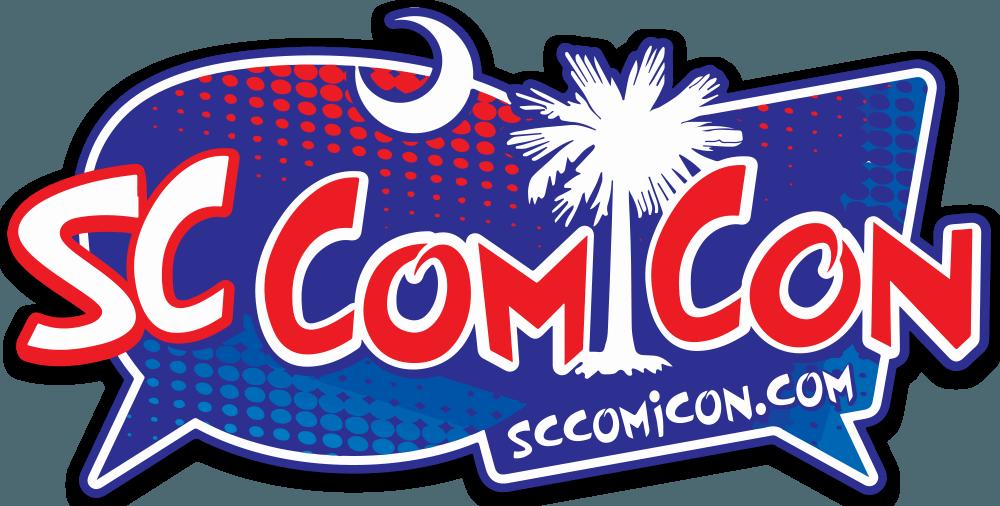 2021 SC Comicon