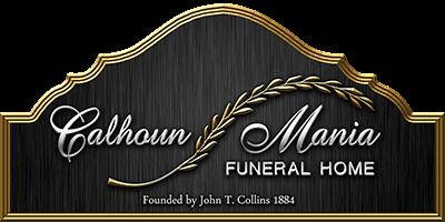Calhoun-Mania Funeral Home