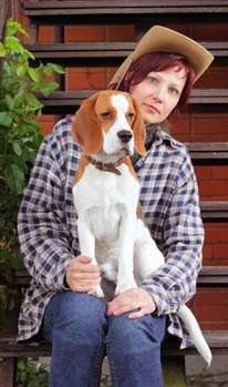 owning former Beagle research dog