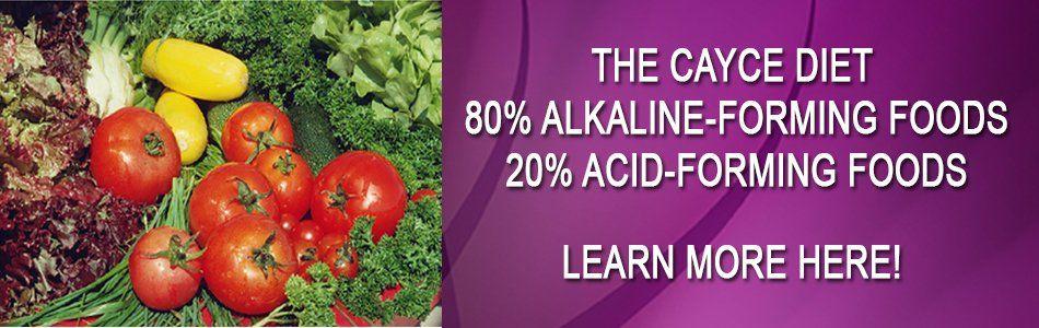 Edgar Cayce Cures | Healing | Remedies | Diet | Predictions