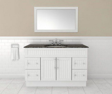 Luxurious Vanities Burlington