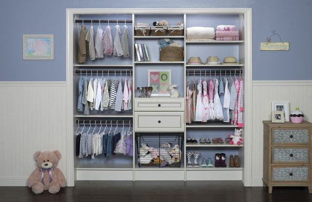 Are Children S Custom Closets Worth It