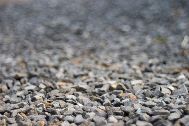 Stone Supplier Gravel For Sale Winston Salem S Black Sand Company
