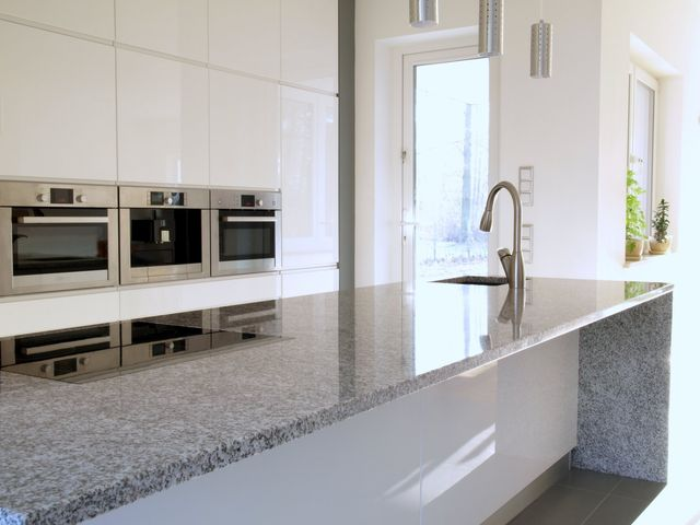 Custom Countertops In Anchorage Ak